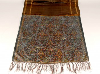 Catherine Eddowes Shawl - Jack the RIpper